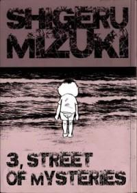 3, Street of Mysteries