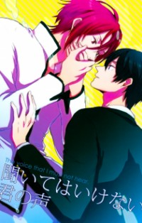 Free! dj - The Voice That I Must Not Hear