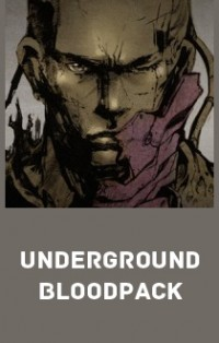 Underground Bloodpack