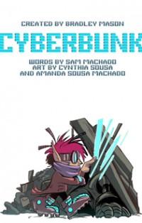 Cyberbunk