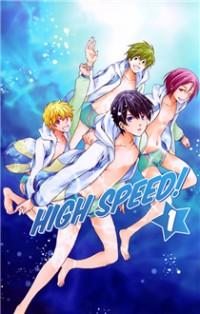 High Speed!
