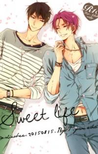 Free! dj - Sweet Life