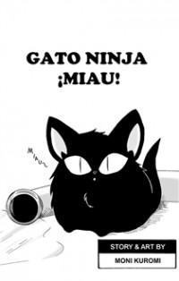 Ninja Cat Meow!