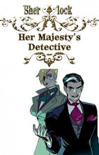 Sherlock: The Sherlock Holmes Story