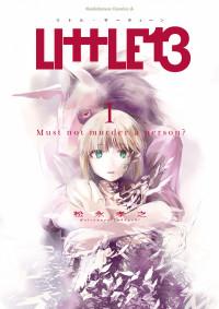 LIttLE 13