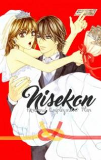 Nisekon - Danna Koyou Keikaku