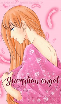 Guardian Angel(Pammella)