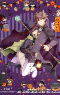 Haikyu!! dj - Halloween Nightmare