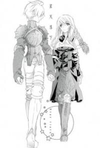 Fantasy Sketch Ch4~15