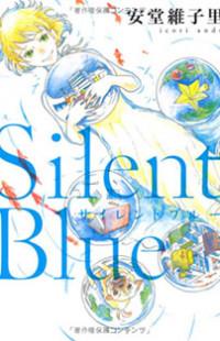 Silent Blue (ANDOU Ikori)