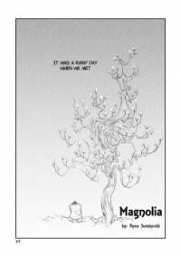 Magnolia (SUMIYOSHI Ryo)