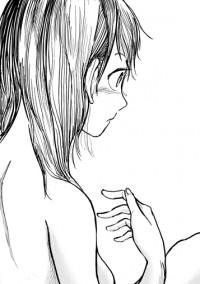 Nude Croquis