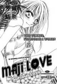 Maji Love