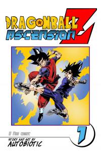 Dragonball Z Ascension