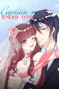 Captain's Tender Love