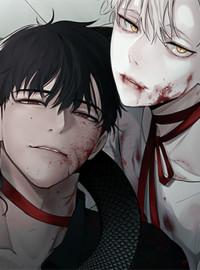 Blood Sacrifice