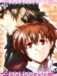 Persona 3 - AraHamu Manga (Doujinshi)