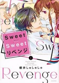 Sweet Sweet Revenge