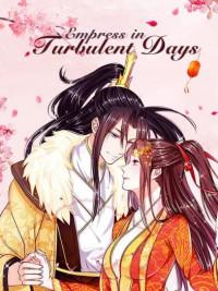 Empress in Turbulent Days