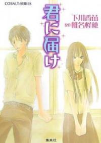 Kimi ni Todoke (Novel)