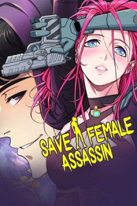 Save a Female Assassin
