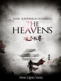 War Sovereign Soaring The Heavens (Novel)