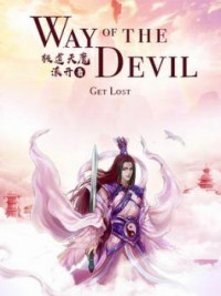 Way of the Devil (Novel)