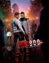 Lito Perezito's REED 900: Family Business