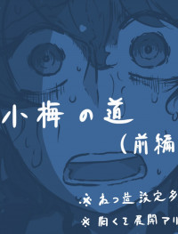 Girls und Panzer - Unofficial Story - Koume's Road