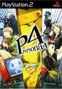 Persona 4