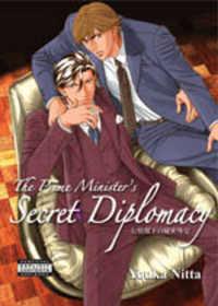 Secret Diplomacy
