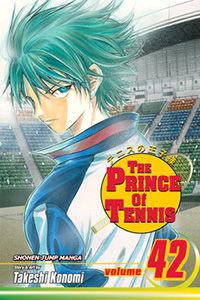 Prince of Tennis