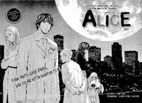 Alice (KIM Dong-hoon)